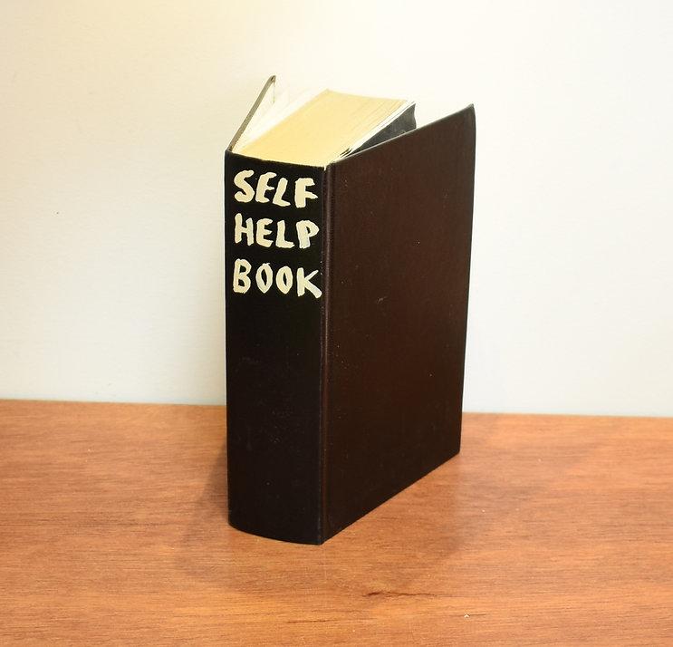 1000w 18. self help book 2 Caroline Thom