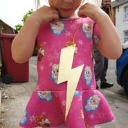 The Wonderwoman/Supergirl