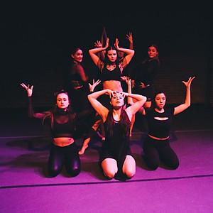 SLIP: Dance Collaboration