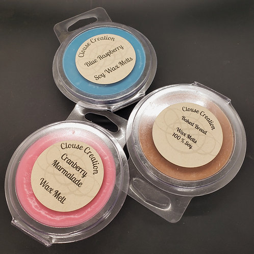 Food & Drink Scented Wax Melts