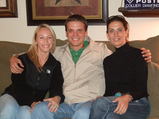 The Collier Family