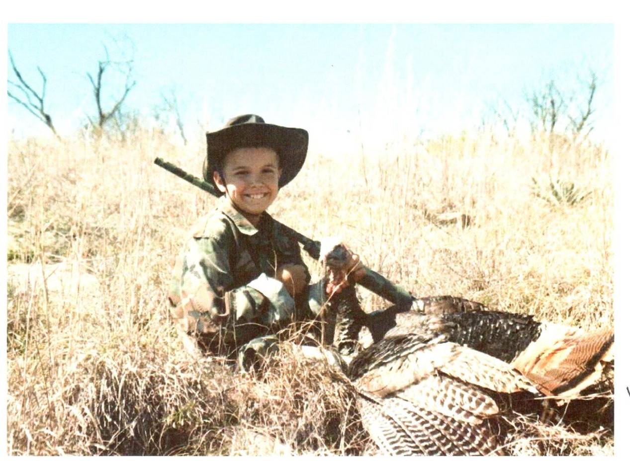 JBC V Hunting