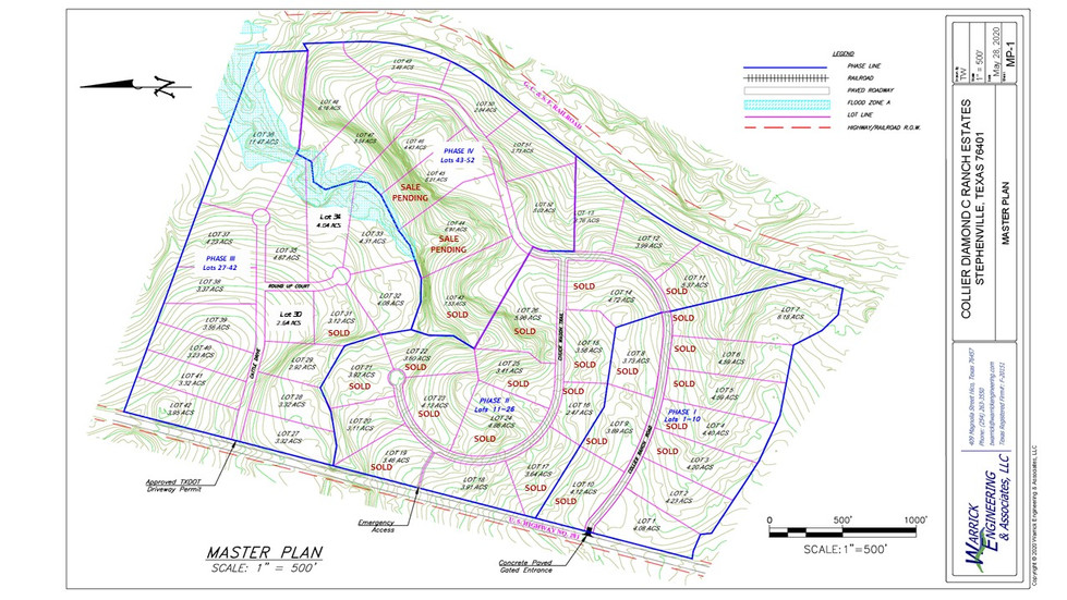 Diamond C Ranch Estates - Now Selling All Phases