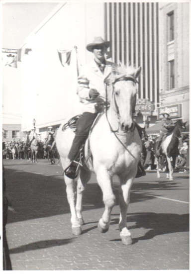 Fort Worth Exposition & Livestock Show