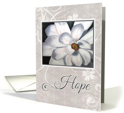 HOPE cards