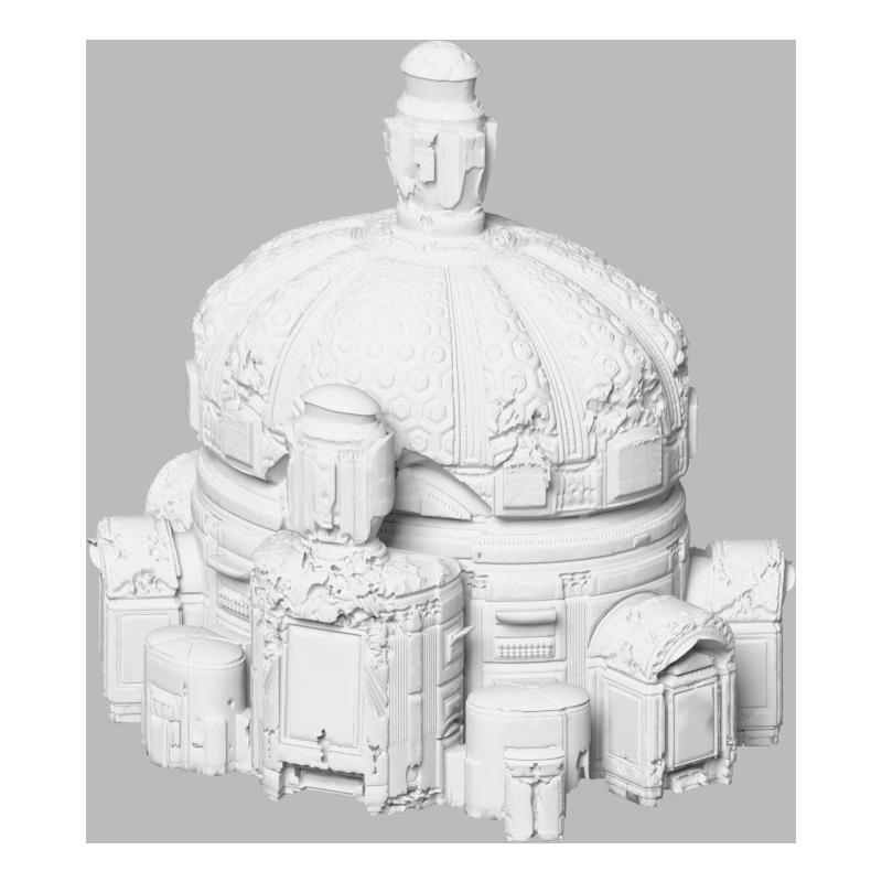 Baroque Topologies