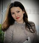 Султанова Яна Вадимовна