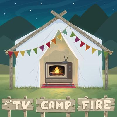 TV Camp Fire