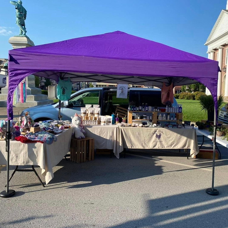 Hillsboro Farmers Market