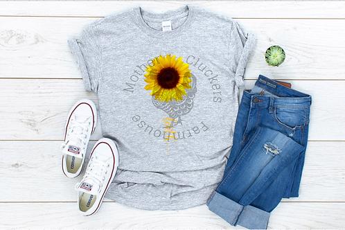 Sunflower Faith