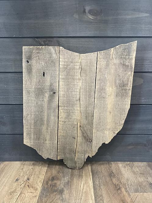 Wood Cut Out Ohio