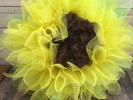 Sunflower Crazy