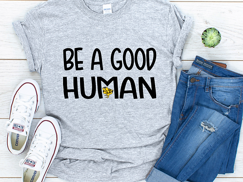 Co-Op Chicks Kindness Shirts