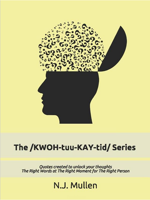 The /KWOH-tuu-KAY-tid/ Series
