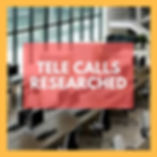 Dubai telesales database