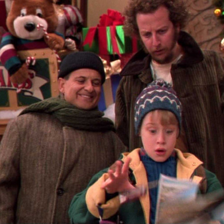 PROPERTY TAXES CONTINUE TO ROB OWNERS OF 'HOME ALONE' HOUSE