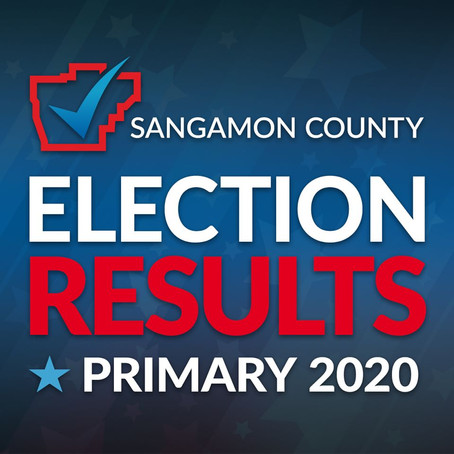 Click here for the Sangamon County 2020 Primary Election Results…