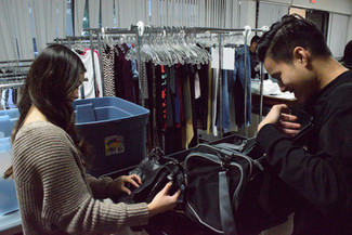 Winter 2020 Women Helping Women Event