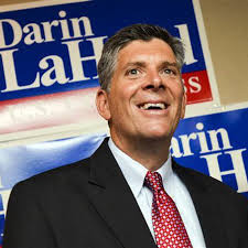 LaHood Reappointed to the China Task Force