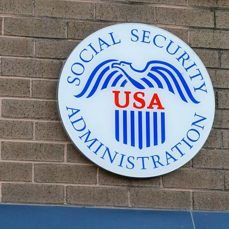 WSJ Opinion: Biden Politicizes the Social Security Administration