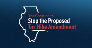 Pritzker Blames GOP, Rich for Tax Amendment Loss
