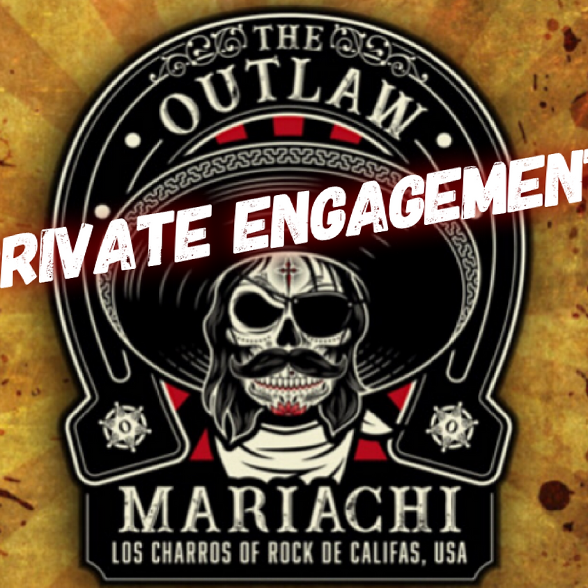 Private Engagement in Santa Ana, CA.