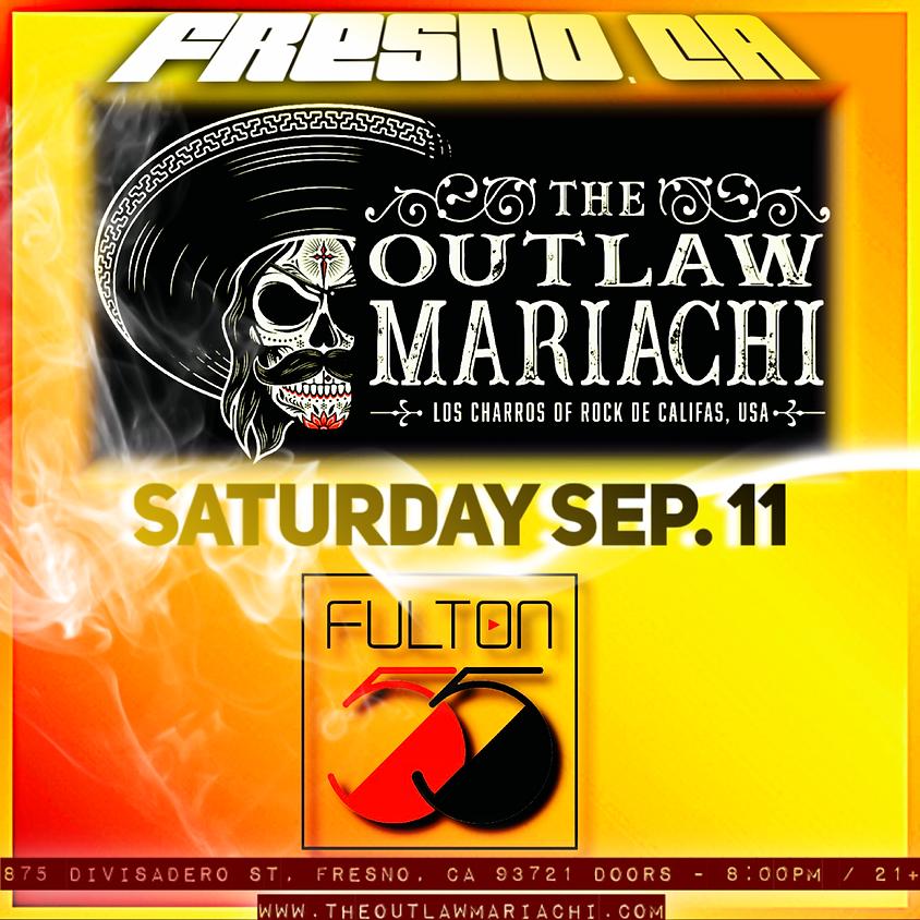 Fulton 55 in Fresno, CA
