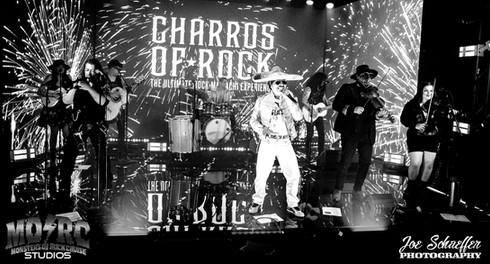 Charros of Rock