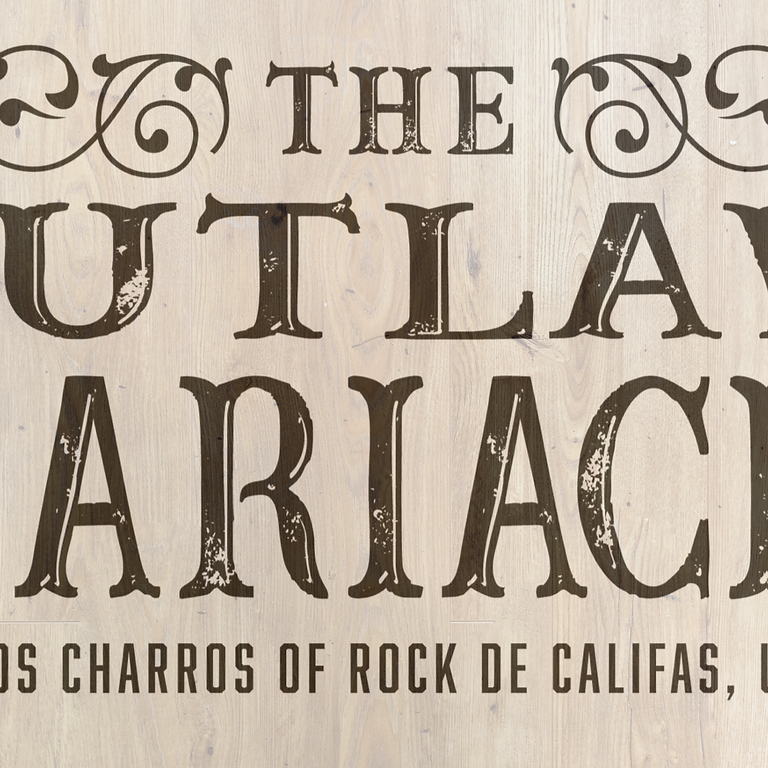 THE OUTLAW MARIACHI at Totally 80's Club & Grill in Fullerton, CA