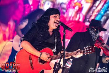 Ricky Rodd & Hendrique Haze