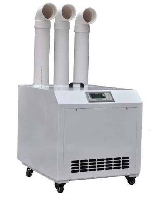 Ultrasonic Warehouse Humidifier