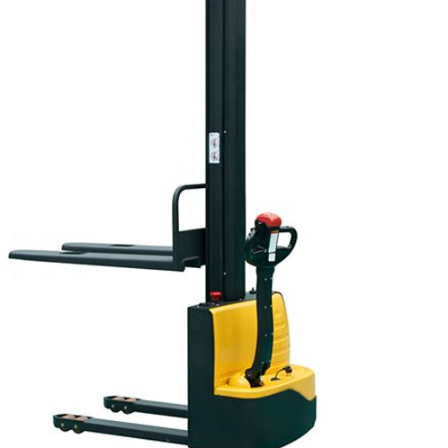 1 Ton Electric Power Pallet Stacker
