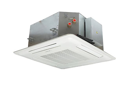 Ceiling Cassette Type Air Conditioner Fan Coil Unit