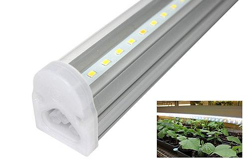 15W T5 LED 1200mm Vegetation Spectrum IP41