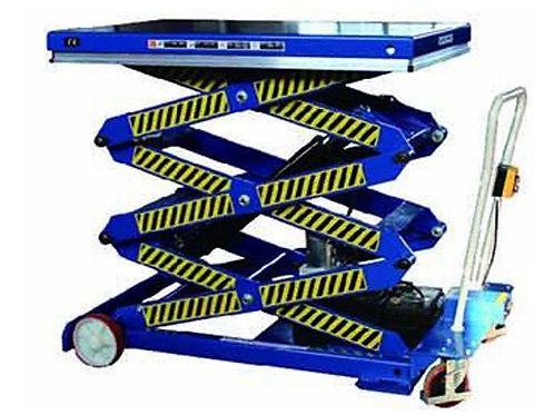 450kg 1500mm Workshop Scissor Lift