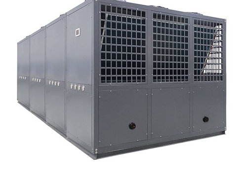 30 Ton Air Cooled Industrial Water Chiller