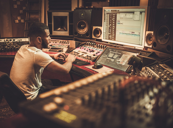 Tips For Improving Your Audio Engineering Skills