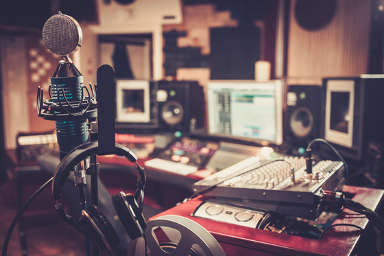 Key Roles Within the Recording Studio