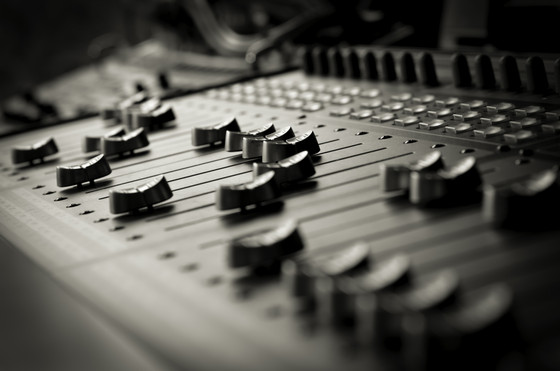 Becoming a Recording Engineer