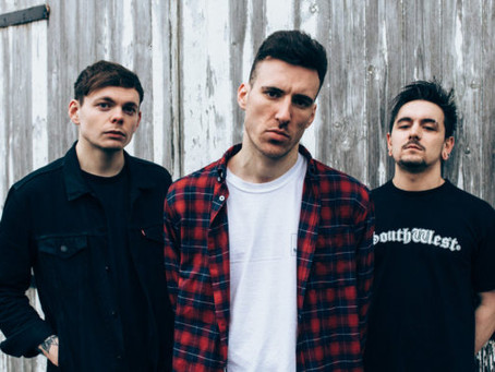 INTERVIEW: Blood Youth