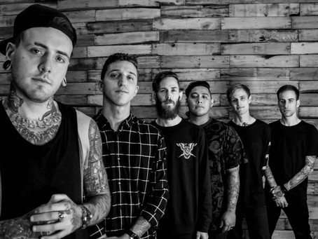 INTERVIEW: Chelsea Grin