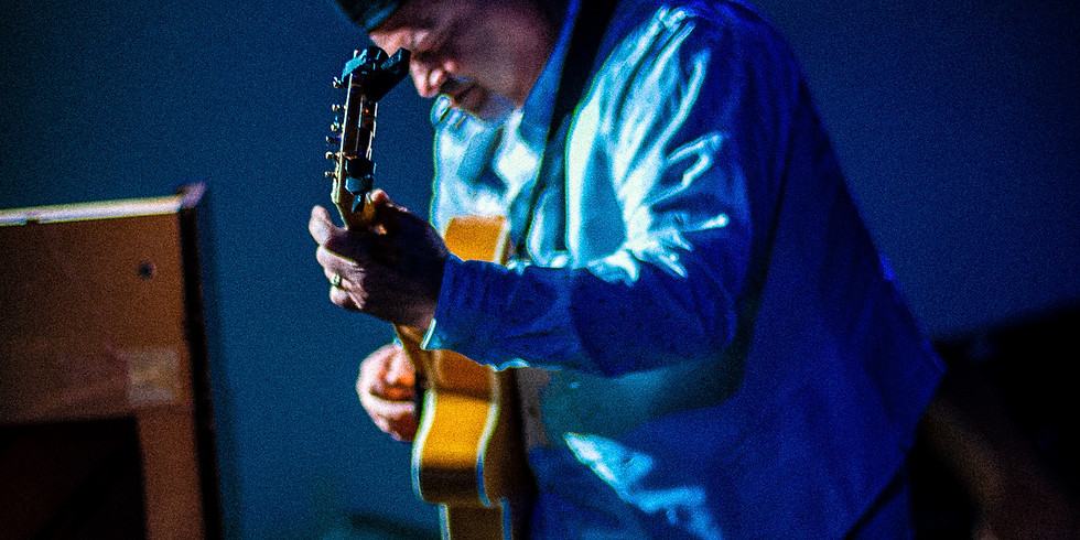 Jorge Garcia Quartet - WS 85