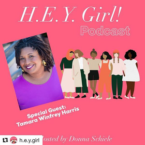 H.E.Y. Girl! Podcast
