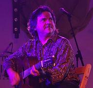 Joan Ramon Puntí Coloma Bertran violí manuche jazz gypsy gapelli
