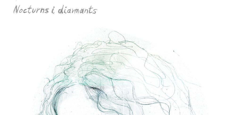 Nocturns i diamants - Coloma Bertran i Arnau Tordera