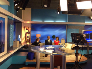 FLPCC on the Channel 4 Morning Show