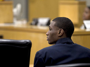 Man guilty of manslaughter in 2013 downtown shooting