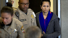 Jurors weigh fate of Shriya Patel in capital murder case