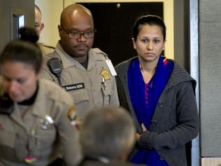 Jurors weigh fate of Shriya Patel in capital murder case