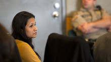 Defense to begin presenting its case Friday in capital murder trial of Shriya Patel